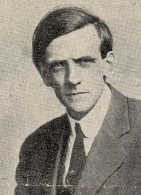 J. R. Clynes