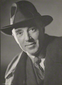 NPG Ax136094; Harry Pollitt by Howard Coster