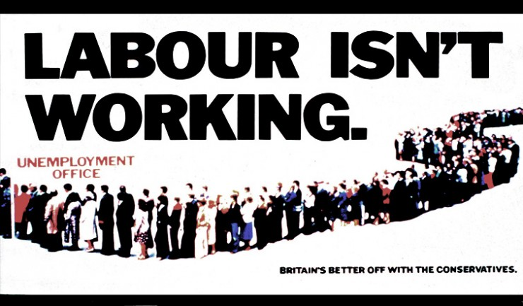 Labour working not